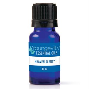 Picture of Heaven Scent™ Essential Oil Blend – 10ml